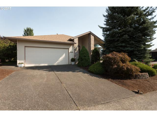 3219 SE 156TH Ave, Vancouver, WA 98683 (MLS #17142486) :: Next Home Realty Connection