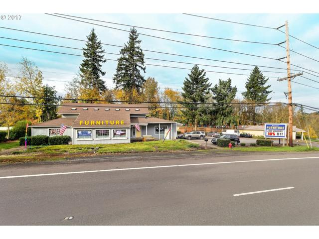 17705 SW Pacific Hwy, Tualatin, OR 97062 (MLS #17142913) :: TLK Group Properties