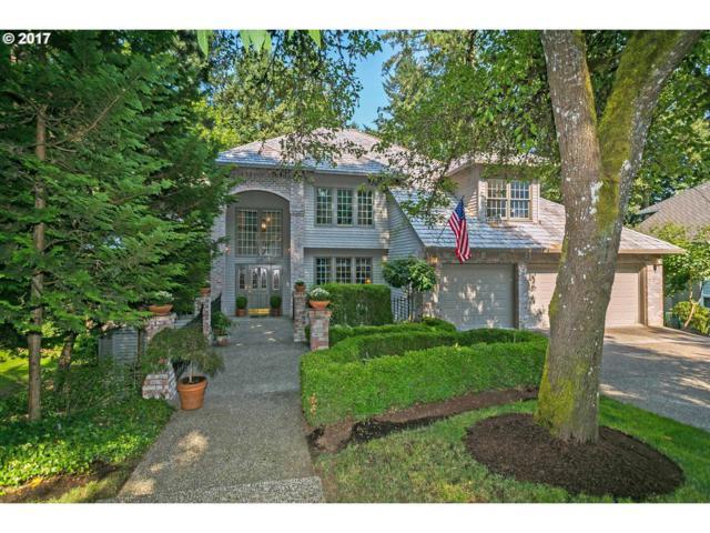 1619 Bay View Ln, Lake Oswego, OR 97034 (MLS #17143139) :: Matin Real Estate