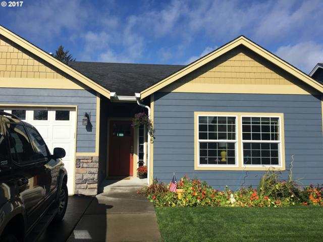 165 SW 14th Pl, Warrenton, OR 97146 (MLS #17143368) :: HomeSmart Realty Group Merritt HomeTeam