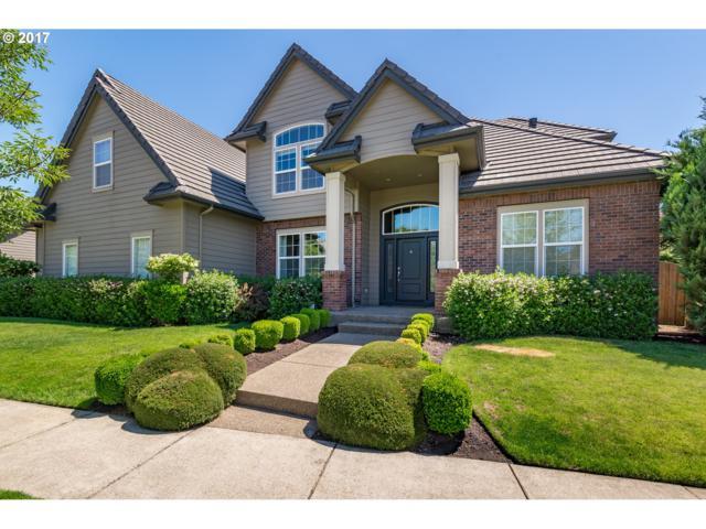3655 Waterbrook Way, Eugene, OR 97408 (MLS #17143418) :: Fox Real Estate Group