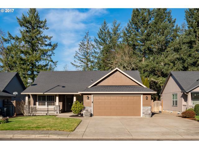 24723 Hunter Ave, Veneta, OR 97487 (MLS #17144400) :: Song Real Estate