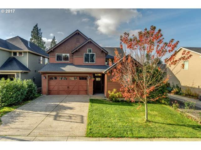 11402 NE 43RD Ave, Vancouver, WA 98686 (MLS #17144493) :: Next Home Realty Connection