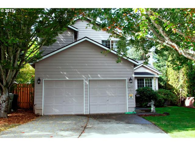 5677 NW 180TH Pl, Portland, OR 97229 (MLS #17145604) :: Hatch Homes Group