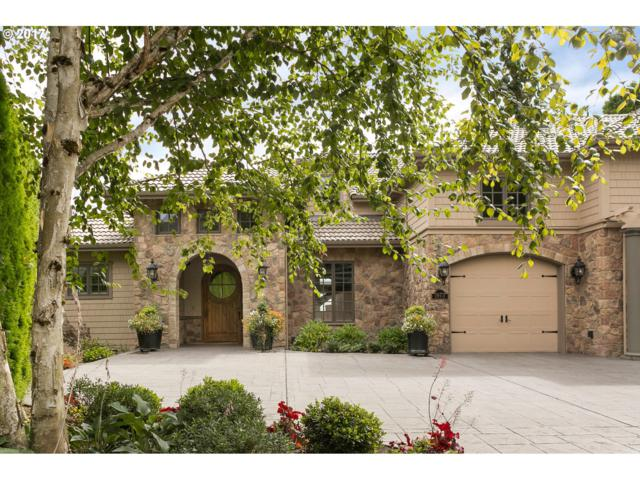 1973 Cheryl Ct, Lake Oswego, OR 97034 (MLS #17145833) :: Stellar Realty Northwest
