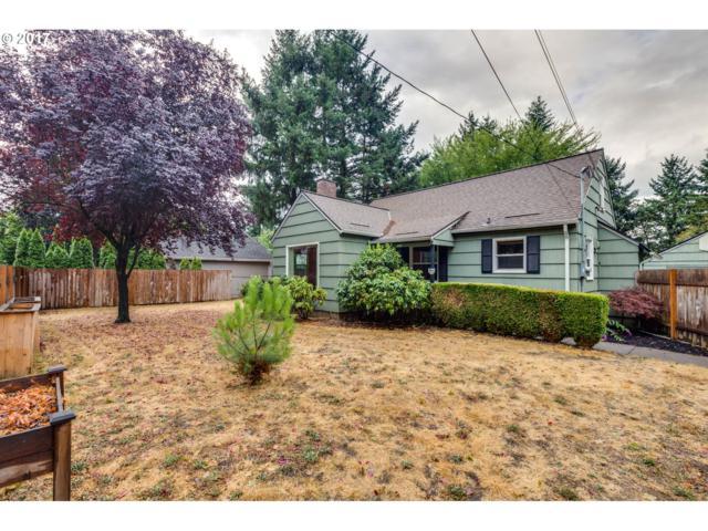 3715 SE 136TH Ave, Portland, OR 97236 (MLS #17145919) :: Beltran Properties at Keller Williams Portland Premiere