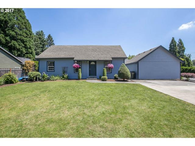 1055 N Noble Ct, Canby, OR 97013 (MLS #17146118) :: Fox Real Estate Group