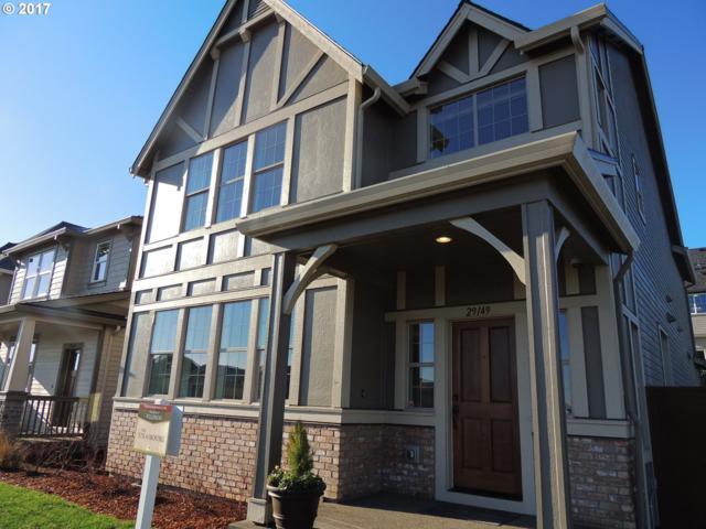 28733 SW Finland Ave 293 A, Wilsonville, OR 97070 (MLS #17146312) :: Beltran Properties at Keller Williams Portland Premiere