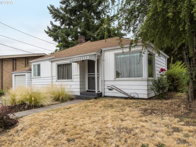 216 E Fourth Plain Blvd, Vancouver, WA 98663 (MLS #17146591) :: Change Realty