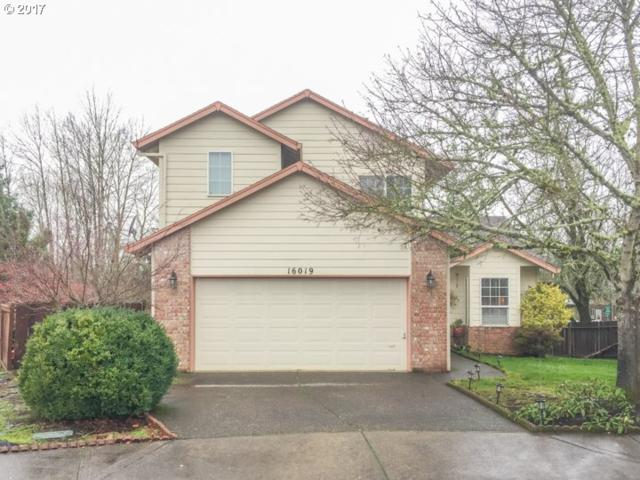 16019 SW Hawk Ct, Sherwood, OR 97140 (MLS #17147161) :: Matin Real Estate