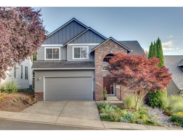 16142 SW Pollard Ln, Tigard, OR 97224 (MLS #17147164) :: Craig Reger Group at Keller Williams Realty
