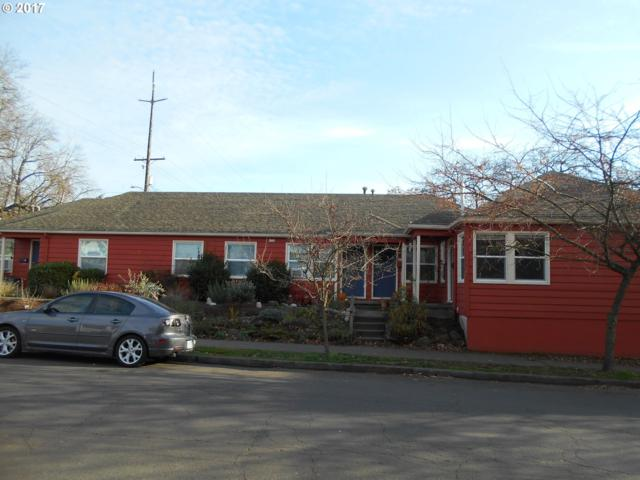 4550 NE 14TH Pl, Portland, OR 97211 (MLS #17147330) :: Stellar Realty Northwest