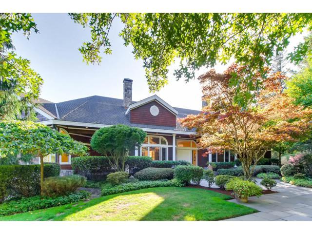 27801 NE 66TH Way, Camas, WA 98607 (MLS #17147380) :: Fox Real Estate Group