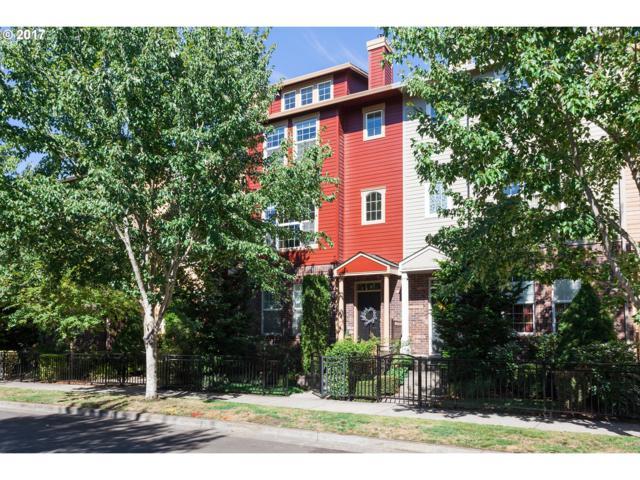 5685 NE Orenco Gardens Dr, Hillsboro, OR 97124 (MLS #17147577) :: Fox Real Estate Group