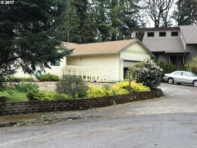 14025 SE Celeste Ct, Milwaukie, OR 97267 (MLS #17147589) :: Matin Real Estate