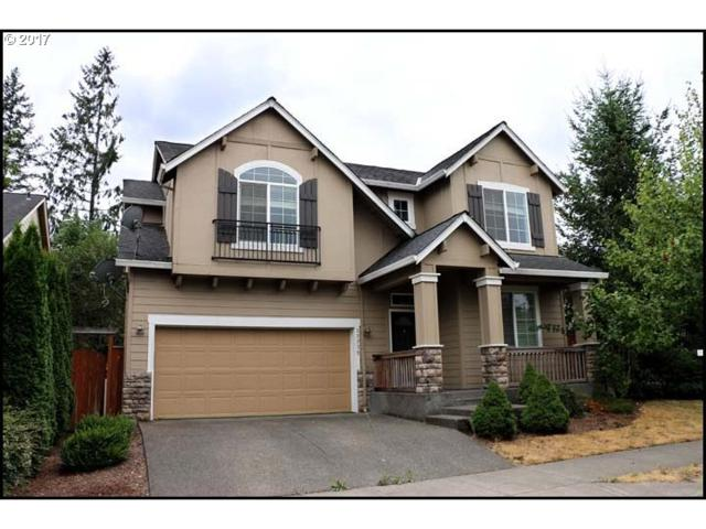 17715 NE 36TH Way, Vancouver, WA 98682 (MLS #17147721) :: The Dale Chumbley Group