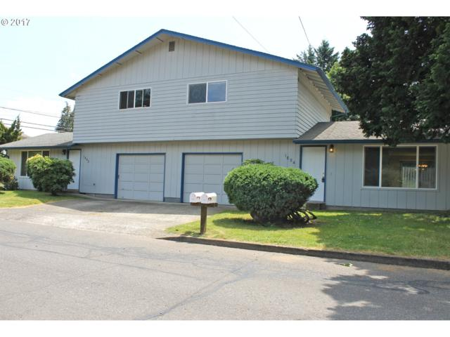 1634 SE 7TH Ave, Camas, WA 98607 (MLS #17148178) :: Matin Real Estate