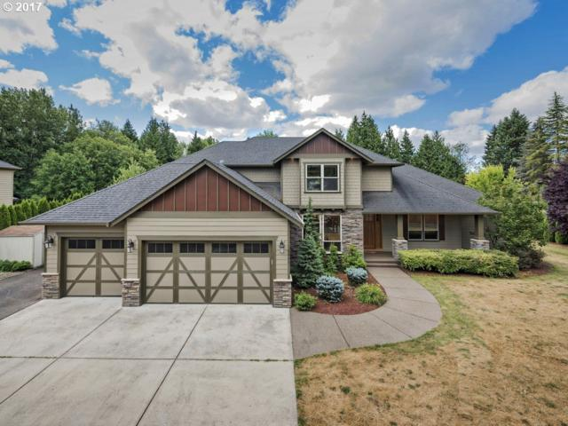 18005 NE 110TH Ave, Battle Ground, WA 98604 (MLS #17148480) :: The Dale Chumbley Group