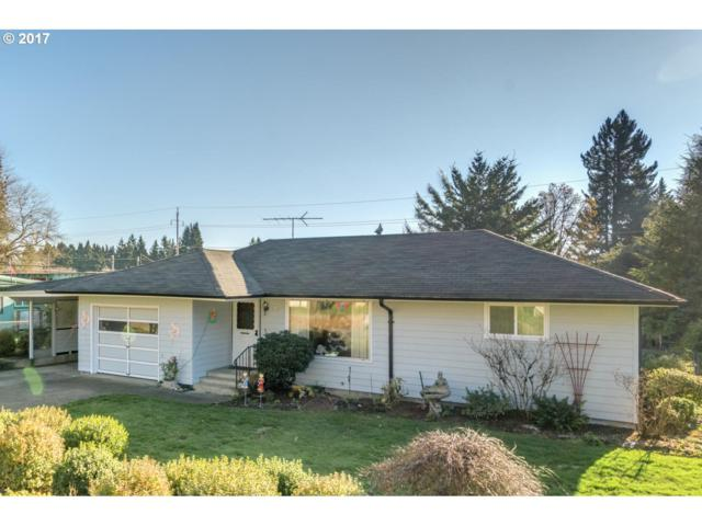 646 D St, Washougal, WA 98671 (MLS #17149195) :: Matin Real Estate