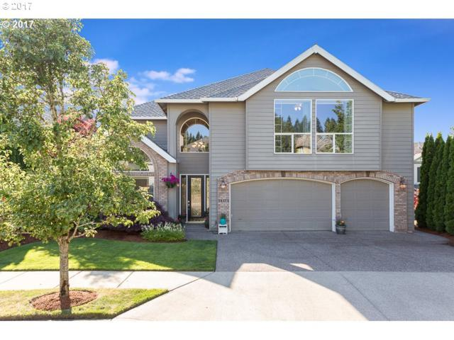 14175 SE Rolling Meadows Dr, Happy Valley, OR 97086 (MLS #17149637) :: Matin Real Estate