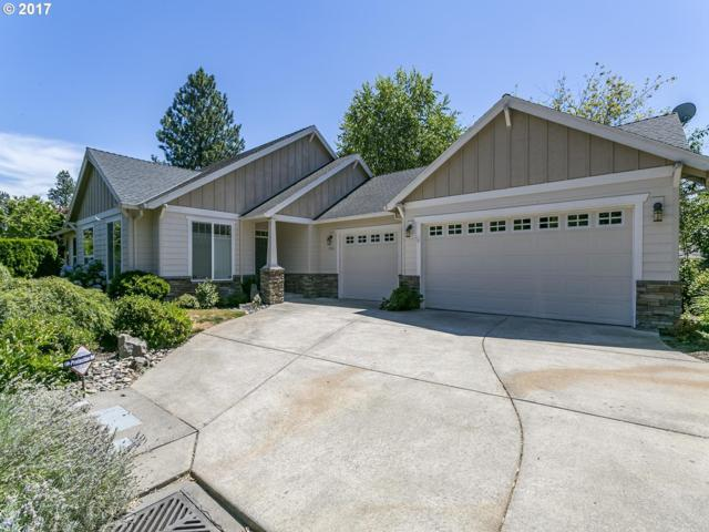8784 SW Coral St, Tigard, OR 97223 (MLS #17149661) :: Hillshire Realty Group