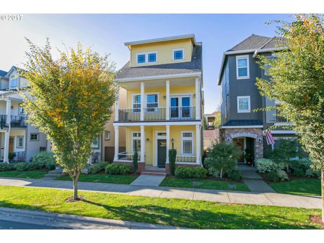 11342 SW Barber St, Wilsonville, OR 97070 (MLS #17149679) :: Fox Real Estate Group