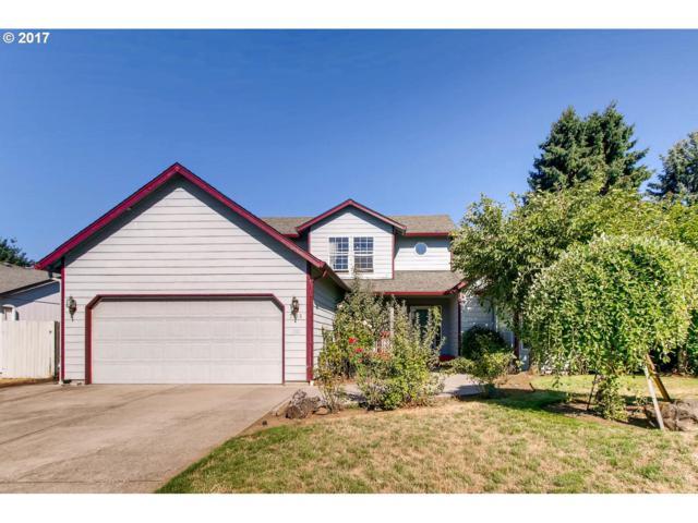 7215 NE 105TH Ave, Vancouver, WA 98662 (MLS #17150017) :: Fox Real Estate Group