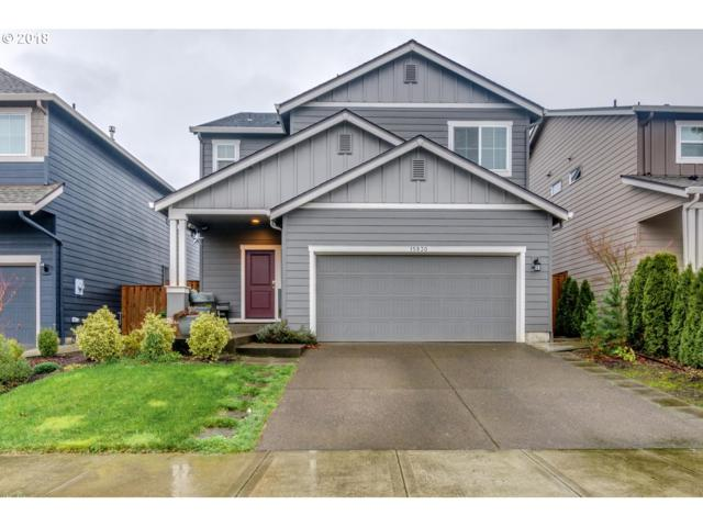 15830 SE Basalt Ct, Damascus, OR 97089 (MLS #17150839) :: Next Home Realty Connection
