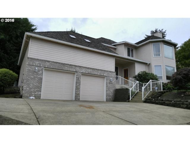 1155 NW Sunrise Ct, Mcminnville, OR 97128 (MLS #17150907) :: Change Realty