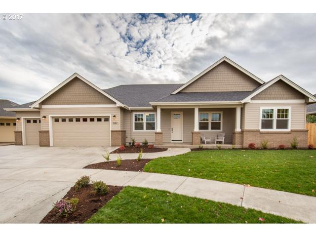 3382 Amherst Way, Eugene, OR 97408 (MLS #17151035) :: The Reger Group at Keller Williams Realty