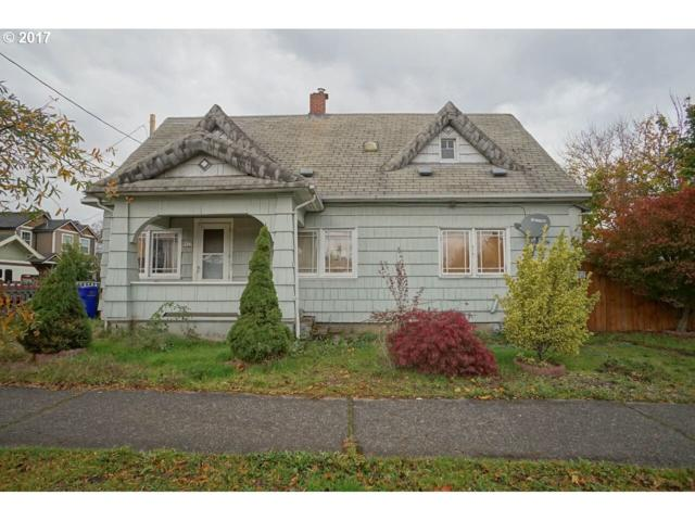 5927 SE 97TH Ave, Portland, OR 97266 (MLS #17151202) :: Change Realty