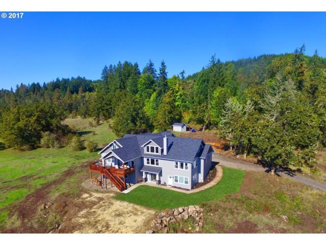 84540 Bountiful Dr, Fall Creek, OR 97438 (MLS #17151481) :: Stellar Realty Northwest