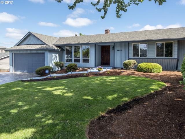8825 SE Marcus St, Happy Valley, OR 97086 (MLS #17151539) :: Fox Real Estate Group