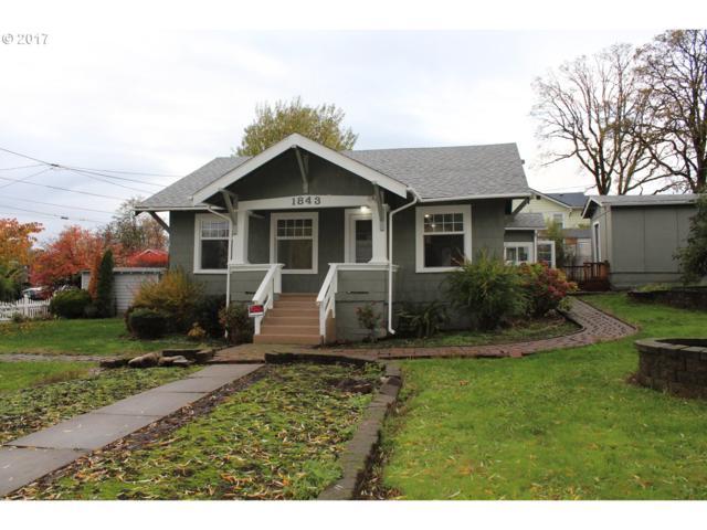 1834 Cowlitz, St. Helens, OR 97051 (MLS #17152823) :: Premiere Property Group LLC