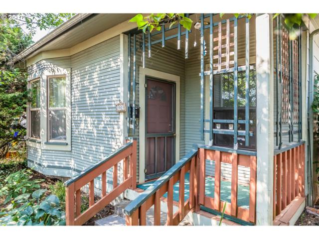 3909 SE 65TH Ave, Portland, OR 97206 (MLS #17153381) :: Change Realty