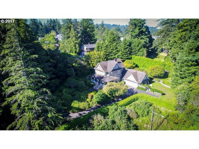 1895 Koos Bay Bv, Coos Bay, OR 97420 (MLS #17153667) :: Matin Real Estate