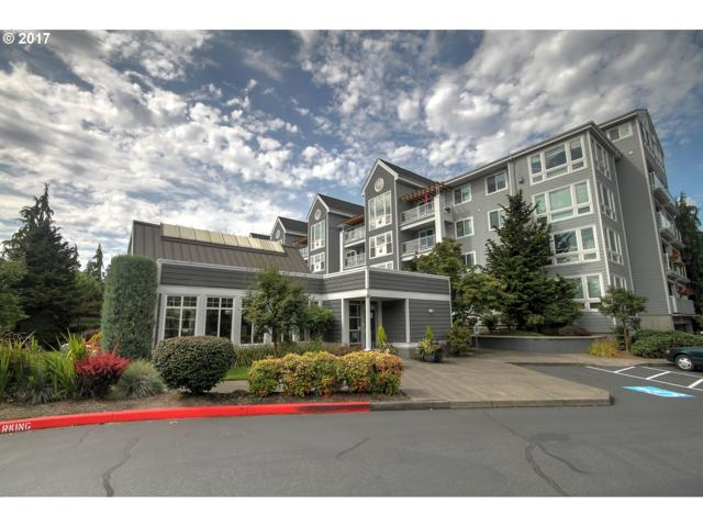 520 SE Columbia River Dr #431, Vancouver, WA 98661 (MLS #17153937) :: Matin Real Estate