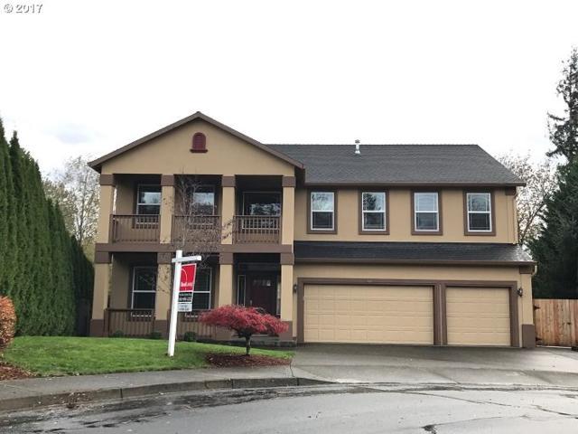 4642 Dr Eldridge Dr, Washougal, WA 98671 (MLS #17154249) :: McKillion Real Estate Group
