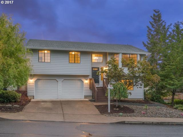 12804 SW Winter Lake Dr, Tigard, OR 97223 (MLS #17155730) :: Hillshire Realty Group