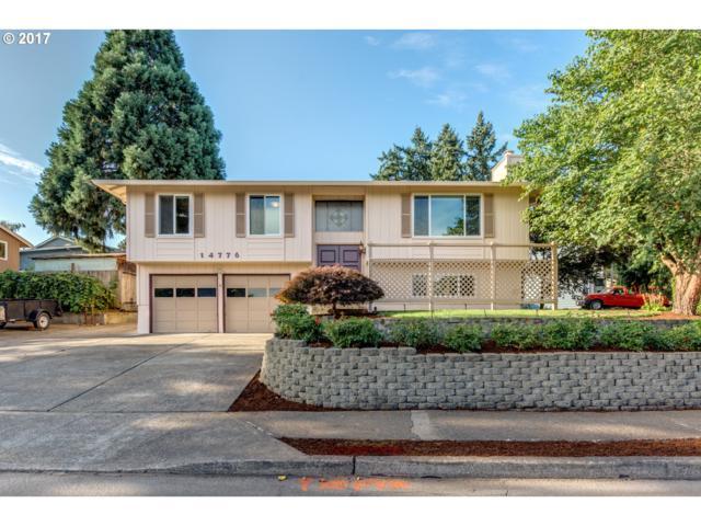 14776 SW Willamette St, Sherwood, OR 97140 (MLS #17155752) :: Beltran Properties at Keller Williams Portland Premiere