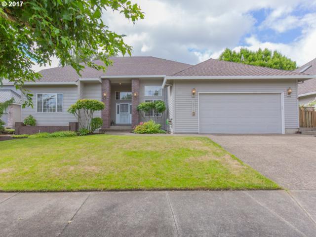 10210 SW Fulton Dr, Tualatin, OR 97062 (MLS #17155954) :: Fox Real Estate Group