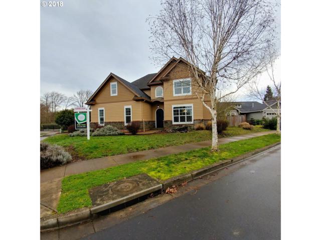 2589 Borders Dr, Eugene, OR 97404 (MLS #17157364) :: Fox Real Estate Group