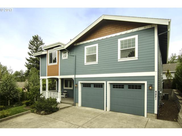4821 SW Pendleton St, Portland, OR 97221 (MLS #17158160) :: Hatch Homes Group