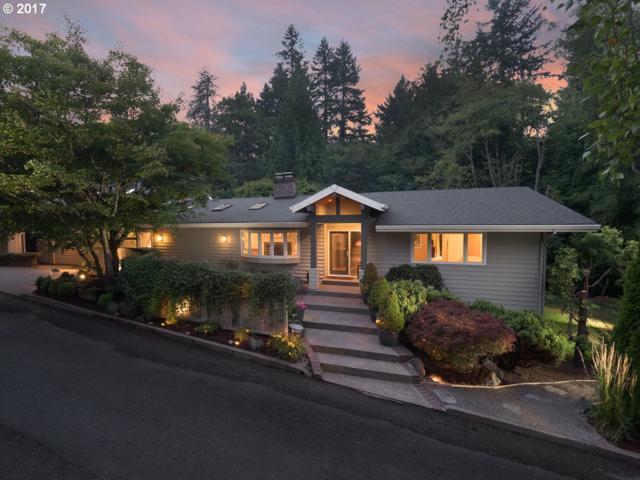 11340 SW Aventine Circus, Portland, OR 97219 (MLS #17158272) :: Stellar Realty Northwest