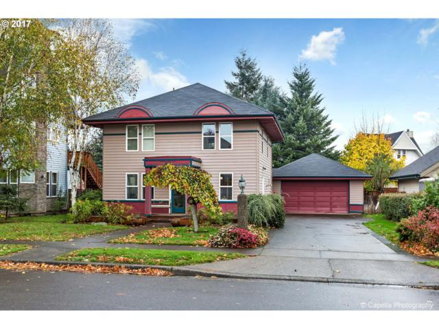 15294 SE Orchid Ave, Clackamas, OR 97015 (MLS #17158317) :: Matin Real Estate