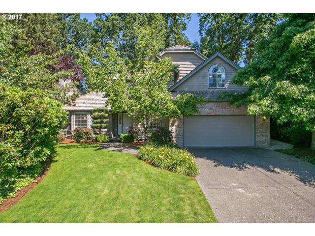 14377 Camden Ln, Lake Oswego, OR 97035 (MLS #17158632) :: Fox Real Estate Group