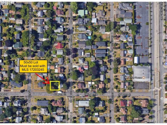 7005 N Concord Ave #2, Portland, OR 97217 (MLS #17158704) :: TLK Group Properties