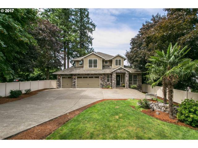 22943 SW Boones Ferry Rd, Tualatin, OR 97062 (MLS #17159386) :: Fox Real Estate Group