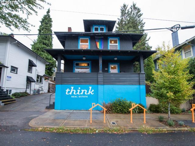 2923 NE Broadway St, Portland, OR 97232 (MLS #17159420) :: Hatch Homes Group