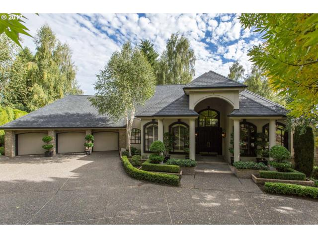 3832 Wellington Ct, West Linn, OR 97068 (MLS #17159643) :: Portland Lifestyle Team
